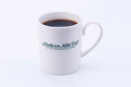 ブレンドコーヒー(ホット)