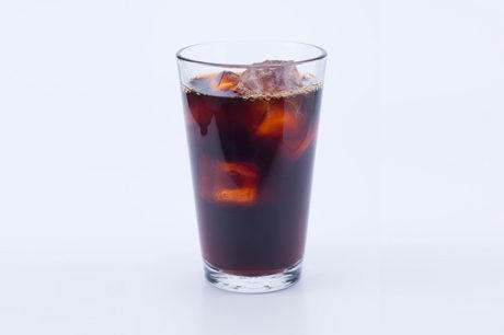 ブレンドコーヒー(アイス)